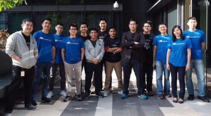 Tạm biệt Algomerchant – Startup đầu tiên mình từng làm việc