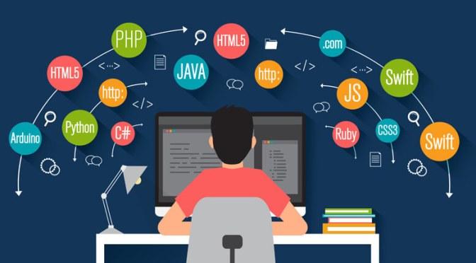 Developer học những ngôn ngữ lập trình – công nghệ gì cho dễ tìm việc?