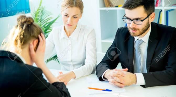 Những lý do bạn rớt phỏng vấn… mà các công ty không nói cho bạn