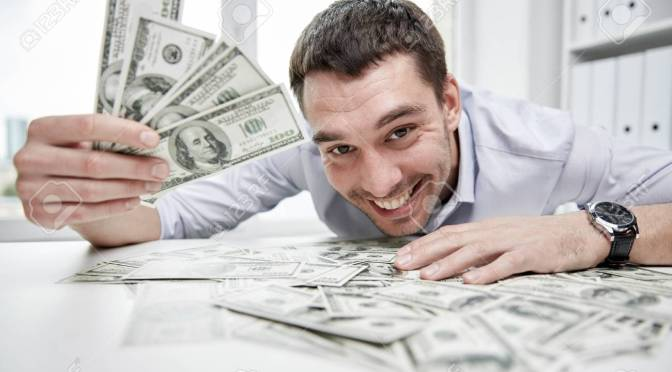 Tại sao mấy ông developer lương … cao quá dzị ???