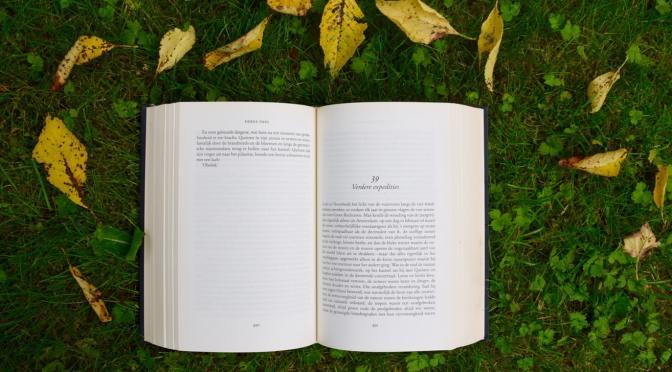 Mỗi tháng một cuốn sách – Những sách hay mình đã đọc trong năm 2019 – Phần 2
