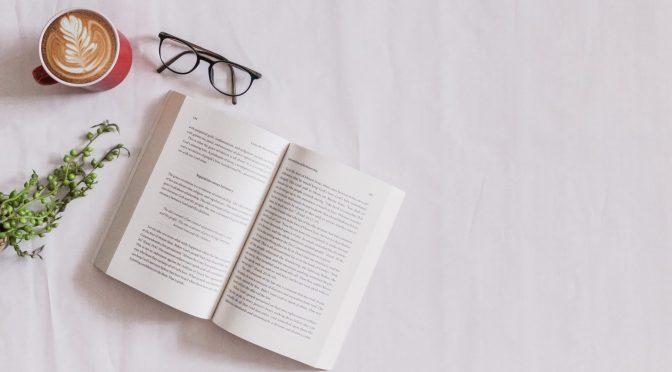 Mỗi tháng một cuốn sách – Những sách hay mình đã đọc trong năm 2019 – Phần 1