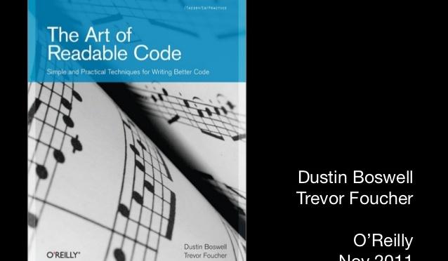 Review Sách: The Art of Readable Code – Nghệ Thuật Viết Code Dễ Đọc