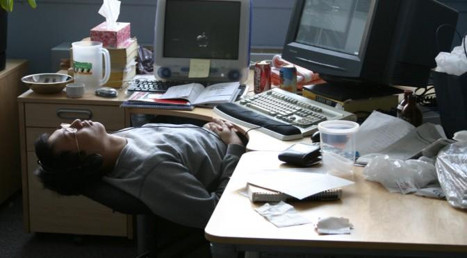 Sập Server có phải muôn đời – Phần 3: Phương pháp phòng chống – ngủ ngon không lo server sập