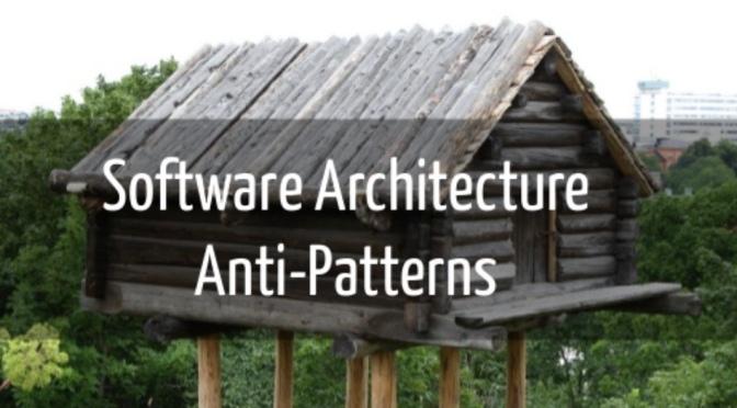 Các Anti-Pattern nên tránh để code không biến thành đống rác