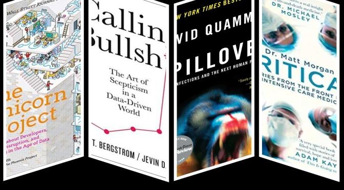 8 cuốn sách hay nhất mình đã đọc trong năm 2020 – Phần 2